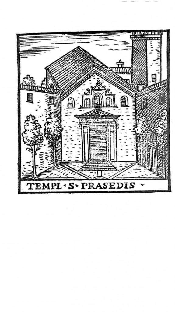 Stampa S.Prassede